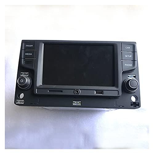 CLEIO 6.5 '' MUNICIPIO Radio de coche 5GG 035 280 B Adecuado MQB Golf 7 MK7 Passat B8, Bluetooth OPS Información del coche de DRIRIRIRLINK 5GG035280B