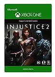 Injustice 2: Fighter Pack 1  | Xbox One - Código de descarga