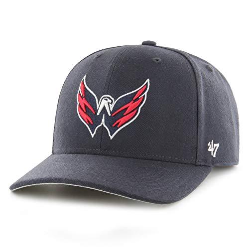 NHL Basecap Cap Washington Capitals Cold Zone 47 MVP DP