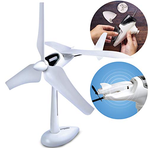 Discovery Kids Mindblown Wind Turbine Glider Kit