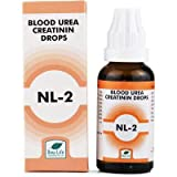 NL-2 (Blood Urea And Creatinin Drops   Pack of 3   Shophomeo