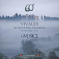 Antonio Anselmi - Vivaldi Le Quattro Stagioni