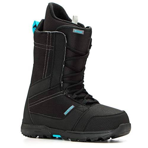 Burton Invader Black 11 D (M)
