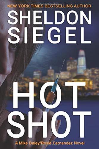Hot Shot (Mike...