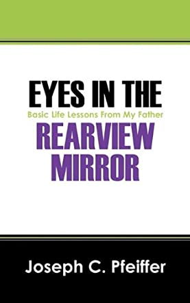 Eyes In The Rearview Mirror