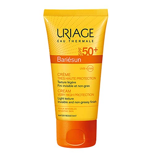 Uriage Bariésun SPF 50+ Cream 50ml