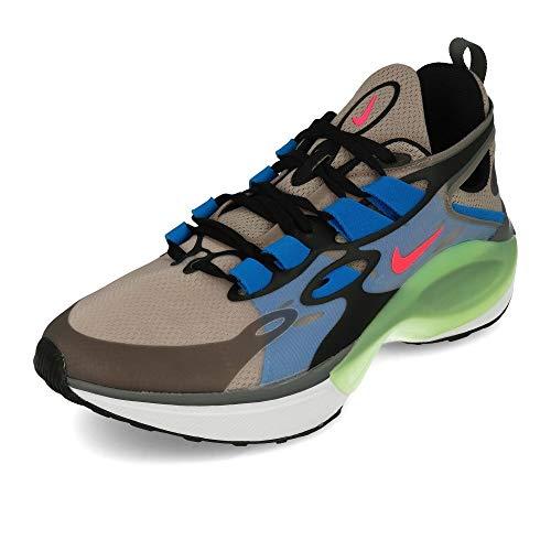 Nike Signal D/MS/X Herren Running Trainers AT5303 Sneakers Schuhe (UK 11 US 12 EU 46, pumicve Racer pink Black 200)