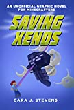 Saving Xenos: An Unofficial Graphic Novel for Minecrafters, #6...