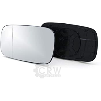 ALKAR Spiegelglas Außenspiegel 6411788 für AUDI