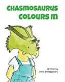 Chasmosaurus Colours In