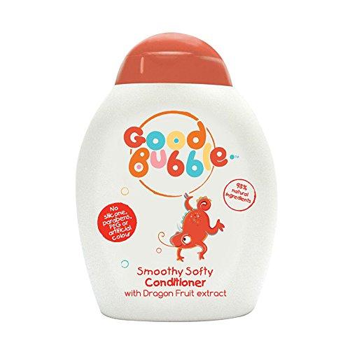 Buena burbuja dragón fruta Extracto Smoothy acondicionado–Pack de 3