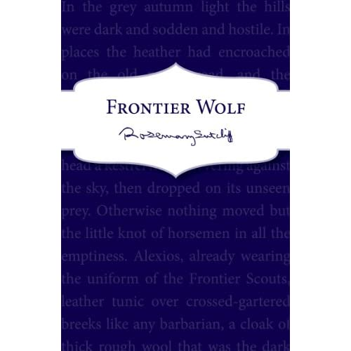 Frontier Wolf (English Edition)
