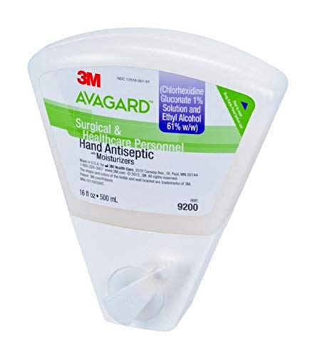 3m Avagard Surgical Scrub 16 Oz - Model 9200 - Each