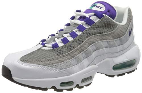 Nike Mens AO2450-101_45 Sneaker, wit, EU