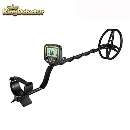 Best Deals! ZXH Underground Metal Detector Intelligent Identification of Metal - Gold Silver Dollar ...