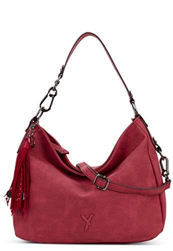 SURI FREY Beutel Romy 11587 Damen Handtaschen Uni red 600 One Size