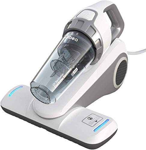 Dibea Bed Vacuum Cleaner with 10Kpa Powerful Suction