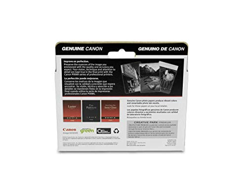 Canon CLI-42 8 PK Value Pack Ink, 8 Pack (Renewed) Photo #2