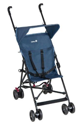 Safety 1st - Passeggino Peps con capottina, Full Blue