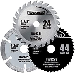 Best 7 Inch Circular Saw Blade of 2020 – Top Rated & Reviewed