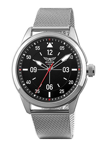AVIATOR AVW78531G414 Flight Series Reloj