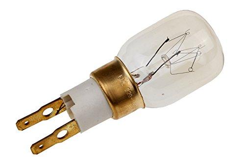 Leuchtmittel t-click 15W für réfrigérateur-lrt139lrt009