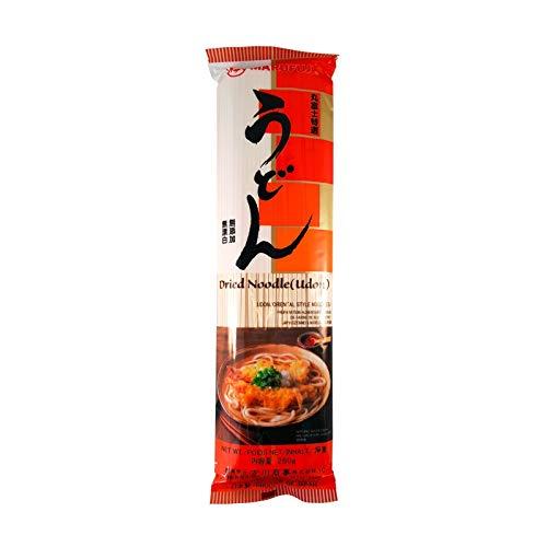 Marufuji Udon Noodle - 250 gr