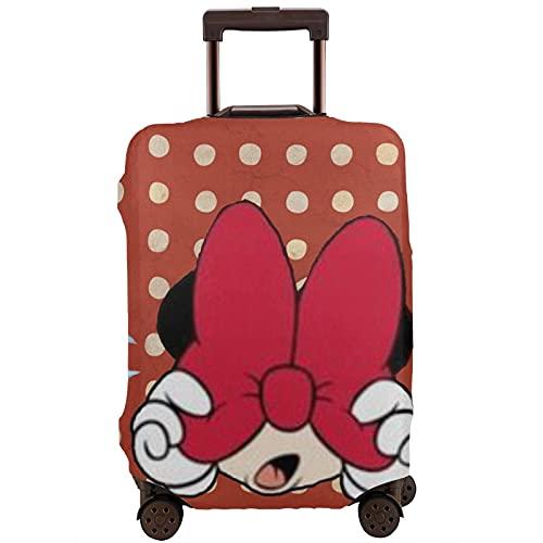 Protectores de maleta M-In-Nie para maleta con ruedas de 25-28 pulgadas