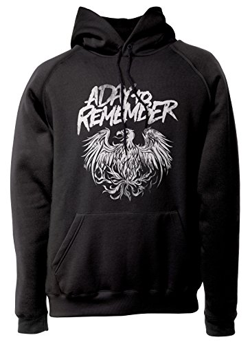 LaMAGLIERIA Sudadera Unisex A Day To Remember Adt04