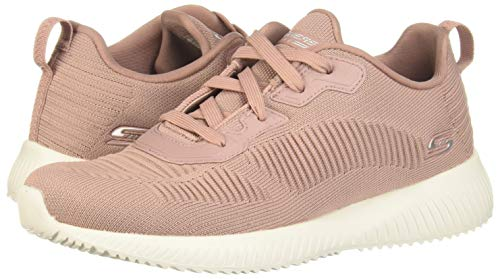 419n4MBkD L - Skechers Women's Bobs Squad-Tough Talk Sneakers