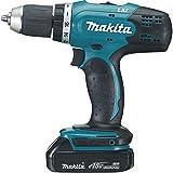 Makita DDF453SYE 1/2-Inch Cordless Driver Drill Kit