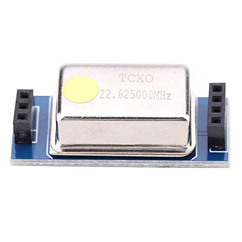 Temperature Compensated Crystal Module,High Stability 22.625MHz TCXO Crystal Module,for Yaesu Ft-817/857/897 and Other Models
