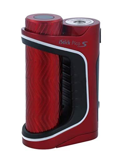 SC iStick Pico S 100 Watt Akkuträger - VW, TC oder Bypass Modus - Farbe: rot