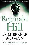 A Clubbable Woman (Dalziel & Pascoe, Band 1) - Reginald Hill