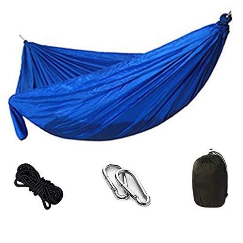 Hamaca AILEE – perfecta para vivir al aire libre, camping, mochileros y viajes, ESTILO 2