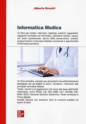 Informatica medica. Pod