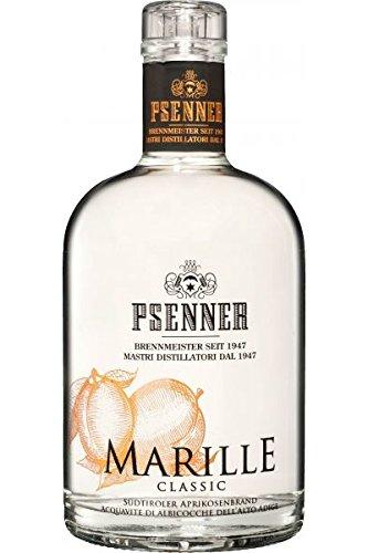 Psenner Marille Classic 0,7 L Südtiroler Aprikosenbrand