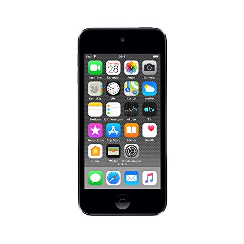 Apple Apple touch  32 GB Bild