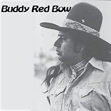 Buddy Red Bow