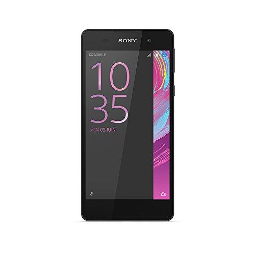 Sony Xperia E5- Smartphone sbloccato 4G, schermo da 5pollici, 16GB, Nano SIM, Android Marshmallow 6.0