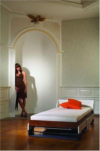 relax + fold Klappbett von frolexus- ausgezeichnet mit dem reddot design award 2006