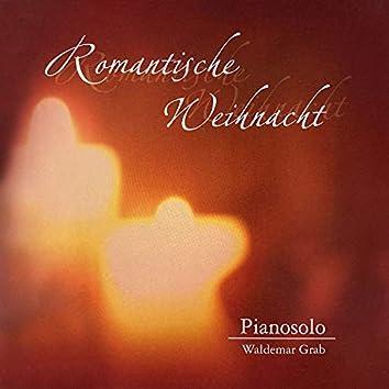 Romantische Weihnacht mit Waldemar Grab am Flügel