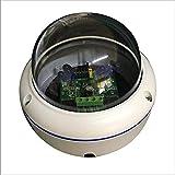 QWERTOUR Rastreador Solar de un Solo Eje con Dispositivo Giratorio Sun Tracker Sun Rastreation Controller System