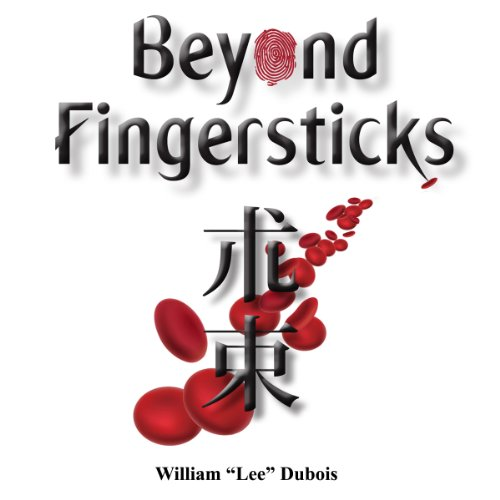 Beyond Fingersticks audiobook cover art