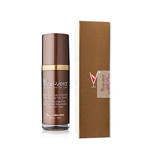 Vine vera Resveratrol Age Defying Eye Serum (Eye...