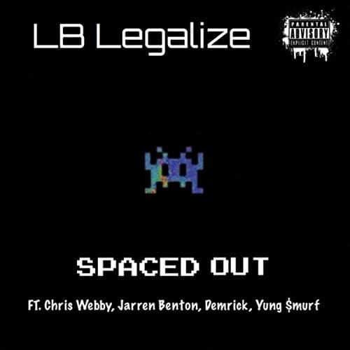 LB Legalize feat. Chris Webby, Demrick, Jarren Benton & Yung $murf
