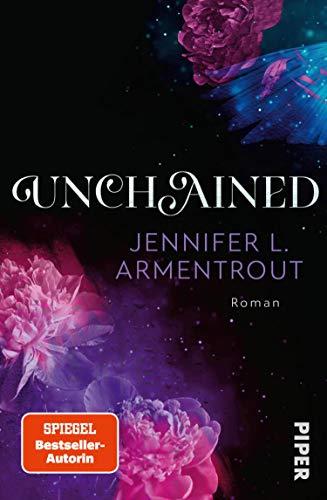 Unchained: Roman | Ein unwiderstehlicher New-Adult-Roman mit heißen Engeln und einer coolen Dämonenjägerin
