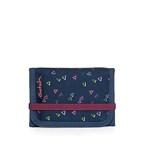 SATCH Unisex-Kinder Wallet Tasche Mehrfarbig (Funky Friday)