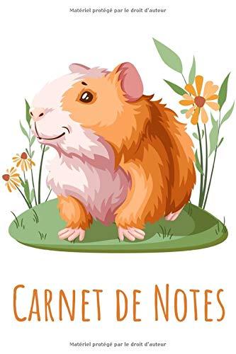 Carnet de Notes: Cahier de 100 pages lignées, format...
