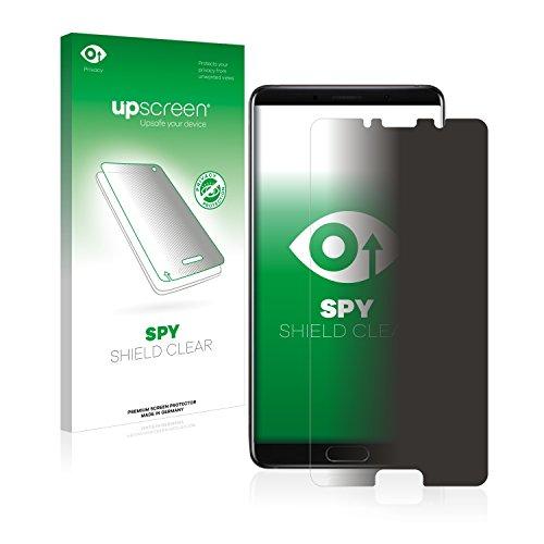 upscreen Protector Pantalla Privacidad Compatible con Huawei Mate 10 Anti-Espia Privacy
